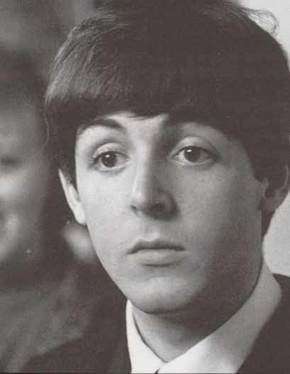 Paul McCartney Sir James Paul McCartney