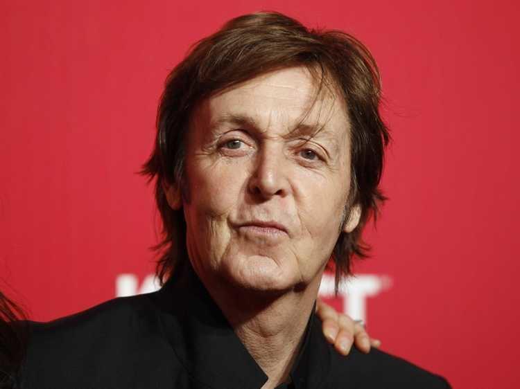 Paul McCartney Paul McCartney Talks Memories With Rolling Stone