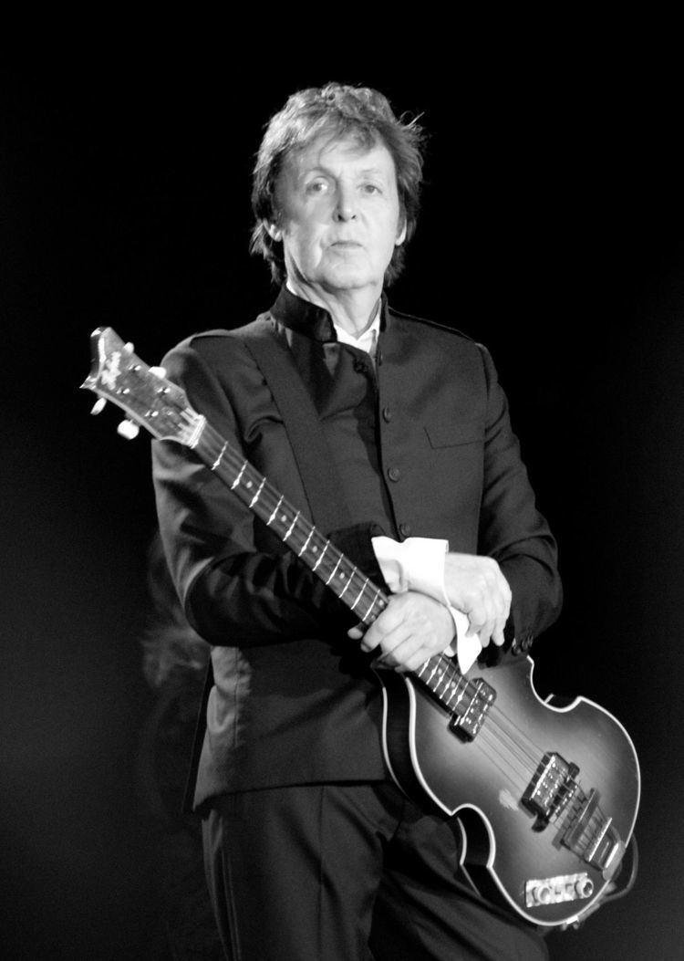 Paul McCartney Paul McCartney Wikipedia