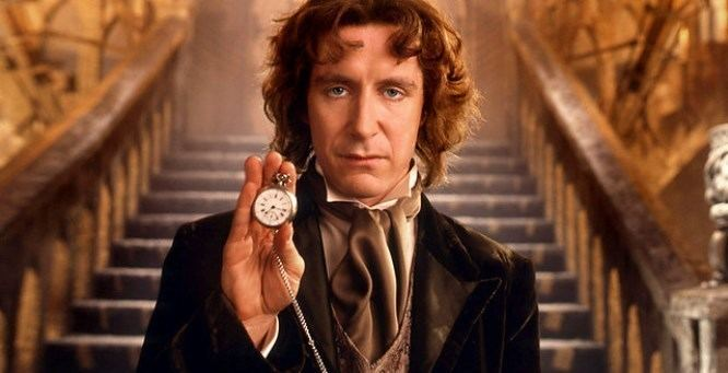 Paul McGann Doctor Who 50th Anniversary Special39 to include Paul McGann