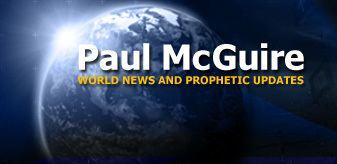 Paul McGuire (radio host) Paul McGuire Radio talk show host author feature film