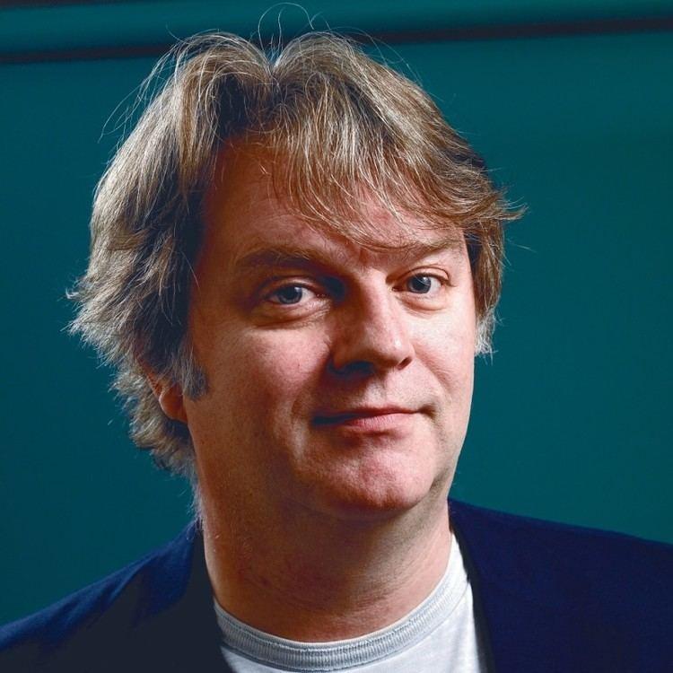 Paul Merton Comedy Paul Merton interview Time Out London