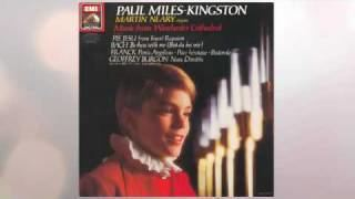 Paul Miles-Kingston Sarah Brightman Paul Miles Kingston Chords