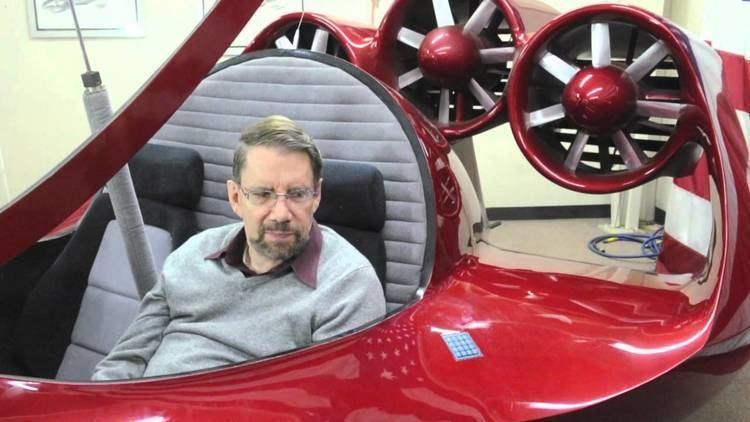 Paul Moller Paul Moller and his Skycar YouTube