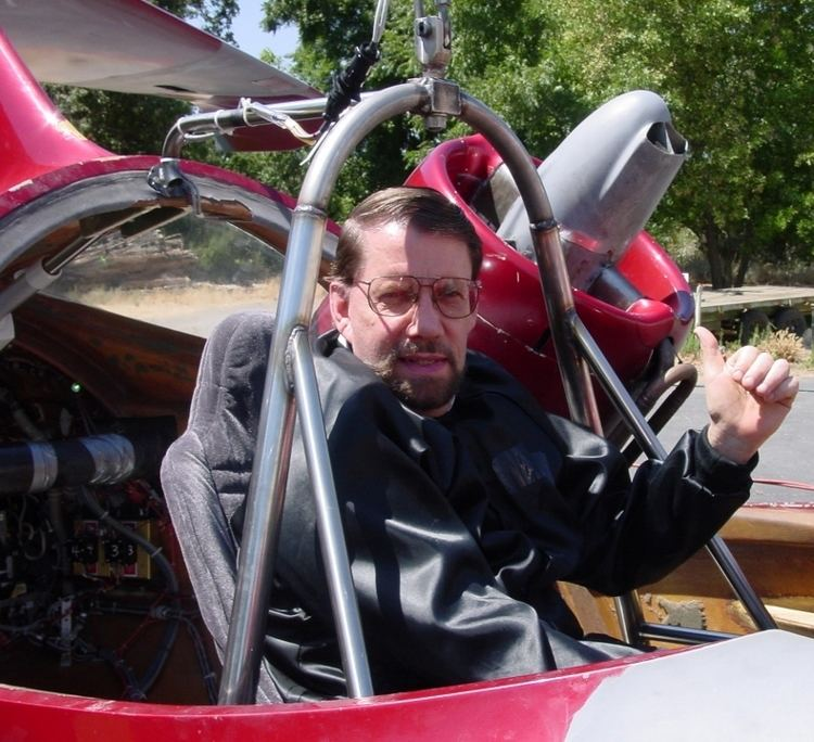 Paul Moller TechFuture Hold On Paul Moller39s Skycar Is Coming