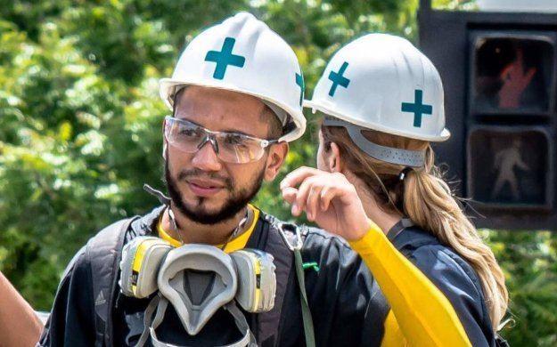 Paul Moreno 051817 Paul Moreno In Venezuela