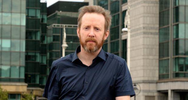 Paul Murray (author) imagejpg