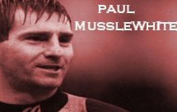 Paul Musselwhite theimpska Goalkeeper Paul Musselwhite