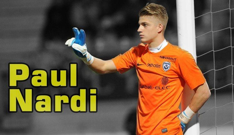 Paul Nardi Paul Nardi Best Skill and Best Saves YouTube