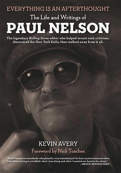 Paul Nelson (critic) wwwlitkickscomImagespaulnelsonjpg