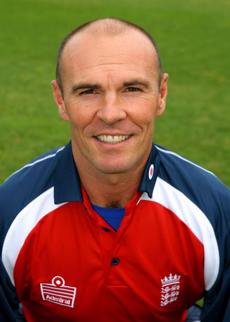 Paul Nixon (Cricketer)
