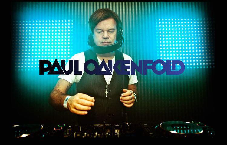 Paul Oakenfold The Los Angeles Recording School Paul Oakenfold39s DJ Camp