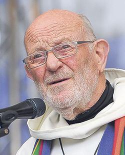Paul Oestreicher wwwmitteldeutschekirchenzeitungendefiles2013