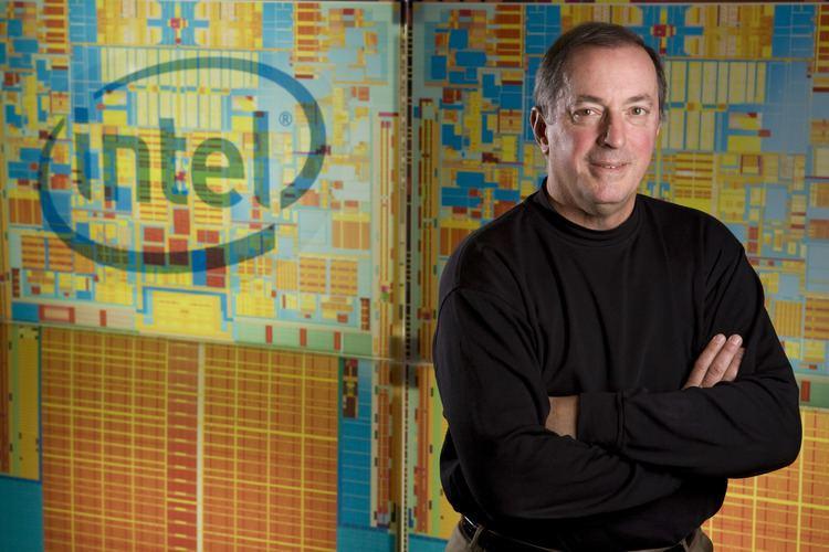 Paul Otellini Intel39s CEO Paul Otellini Third Tech Titan to Fall in Q4