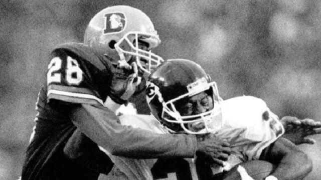 Paul Palmer (American football) Temple Football 5 Reasons Why Paul Palmer Belongs in the
