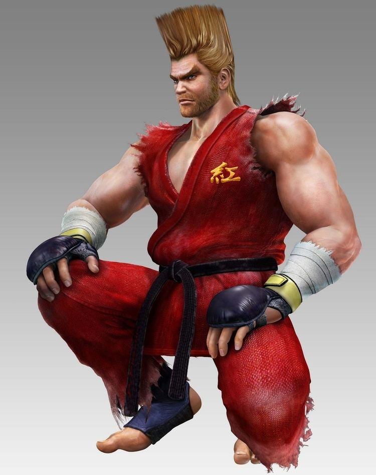 Paul Phoenix Tekken Alchetron The Free Social Encyclopedia