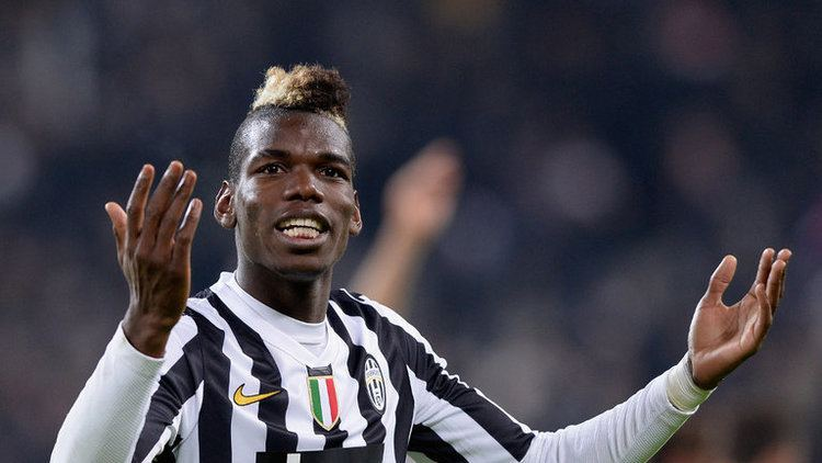 Paul Pogba Transfer Paul Pogba39s agent says player remains happy at