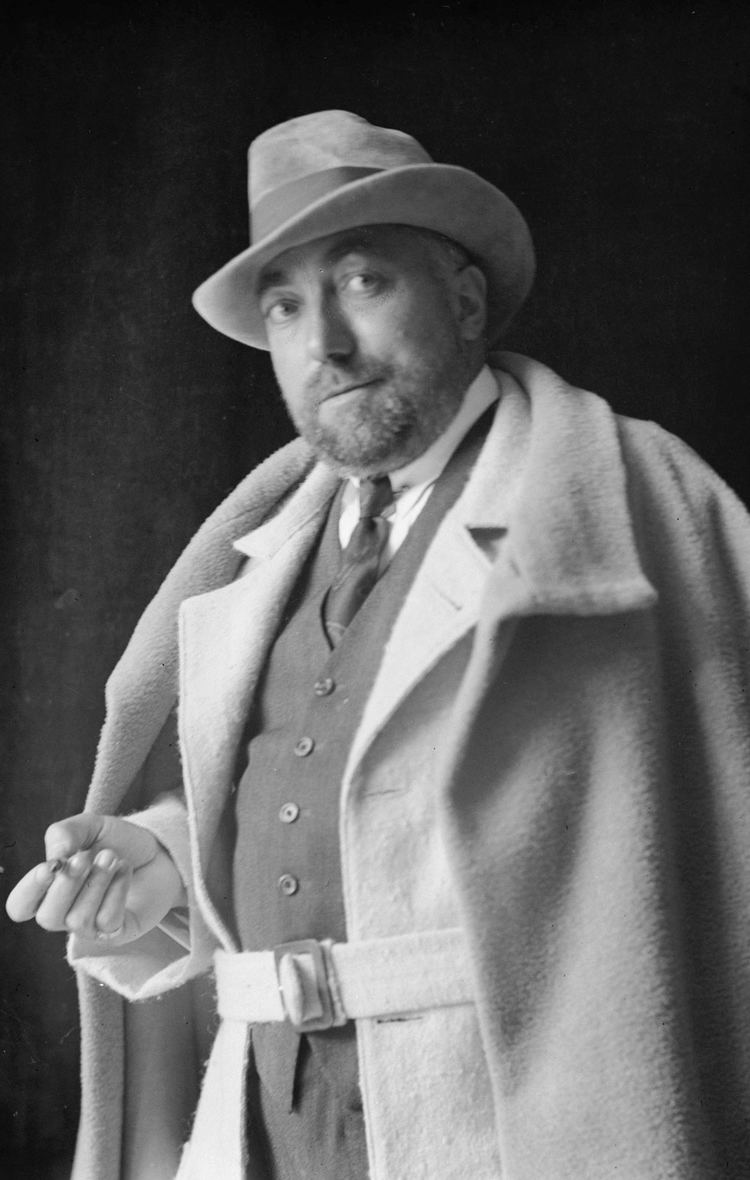 Paul Poiret Is Paul Poiret the next heritage brand to be relaunched