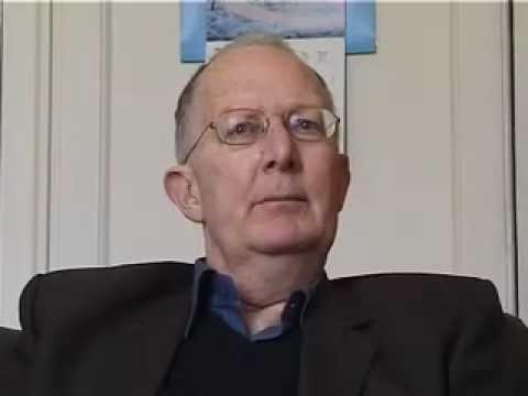 Paul Rabinow Interview of Paul Rabinow part two YouTube