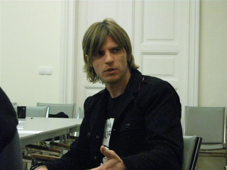 Paul Radu Hidden cameras and other secret methods Center for