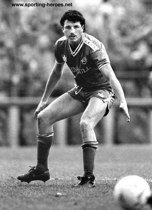 Paul Ramsey (footballer) Paul RAMSEY League appearances Leicester City FC