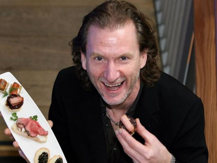 Paul Rankin Celebrity chef Paul Rankin closes flagship Belfast