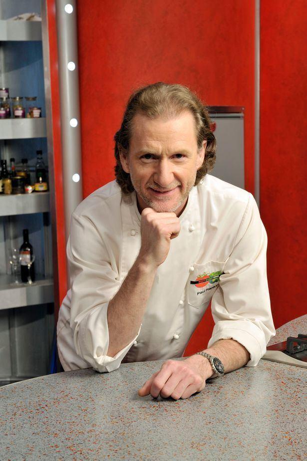 Paul Rankin See inside celebrity chef Paul Rankins impressive South Belfast