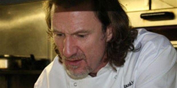 Paul Rankin Paul Rankin Celebrity Chef LifeStyle FOOD