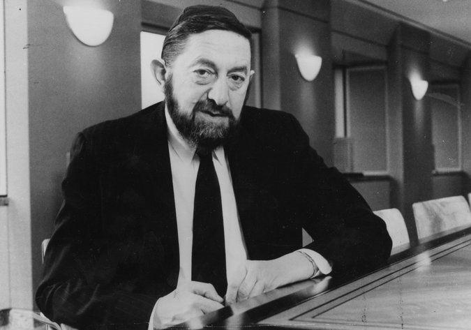 Paul Reichmann Paul Reichmann Who Helped Develop the World Financial