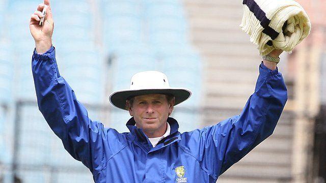 Paul Reiffel (Cricketer)