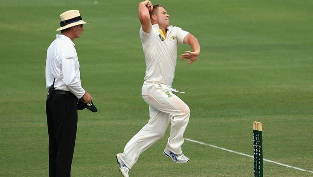 Paul Reiffel A fast bowler who bowled had great control over line