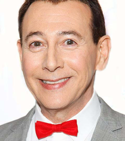 Paul Reubens Paul Reubens Guests on The Tonight Show Starring Jimmy