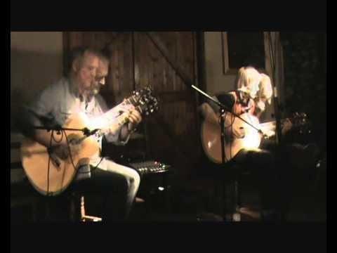 Paul Reynolds (musician) Paul Reynolds Kit Hawes Guitar Duet Showreel YouTube
