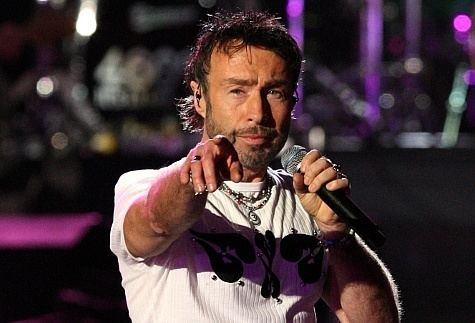 Paul Rodgers Paul Rodgers Los Angeles Music Awards
