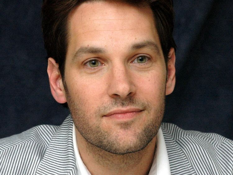 Paul Rudd The Studio Exec 5 FACTS YOU NEVER KNEW ABOUT PAUL RUDD