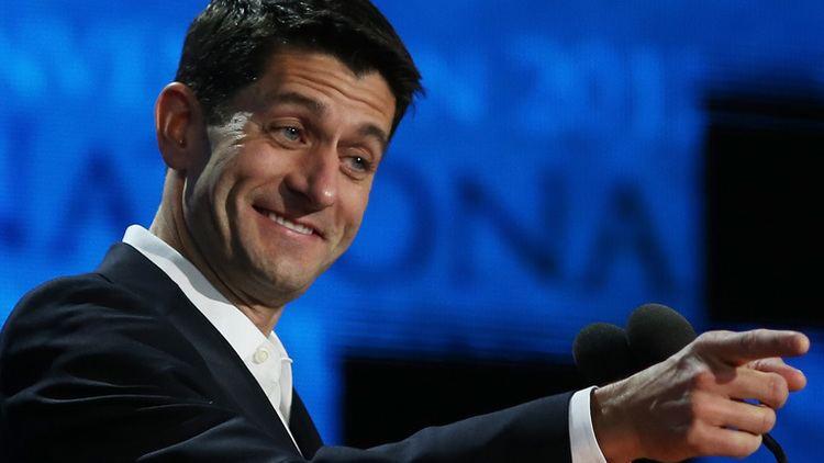 Paul Ryan Paul Ryan US Representative Biographycom