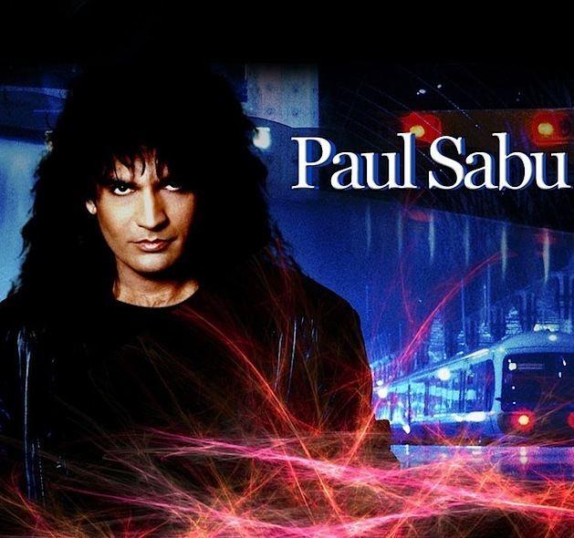Paul Sabu PAUL SABU From ONLY CHILD AOR
