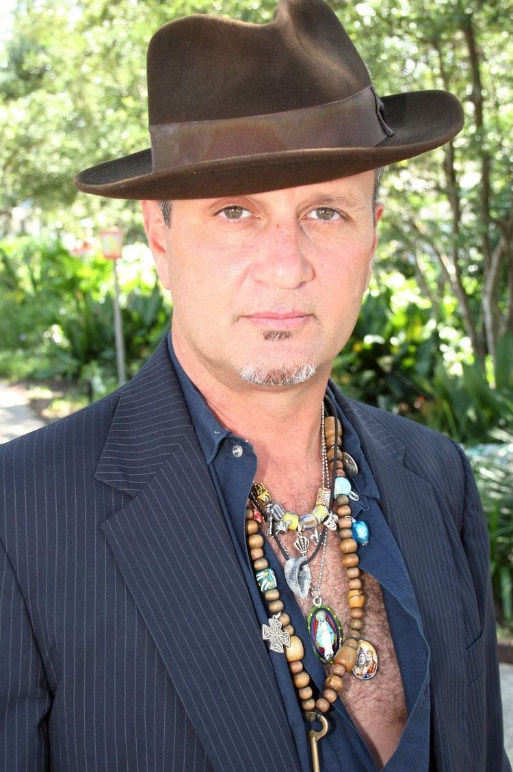 Paul Sanchez You look pretty Chiefquot A late New Orleans morning with