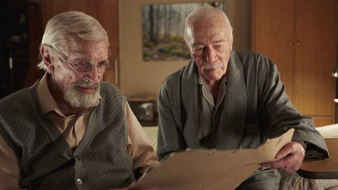 Paul Sarossy Atom Egoyan Cinematographer Paul Sarossy on Their 27 Year