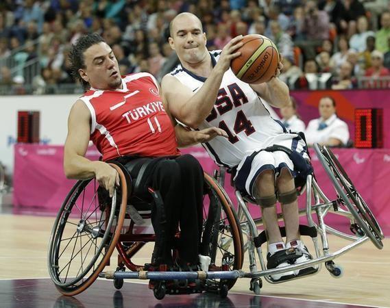 Paul Schulte (basketball) Paul Schulte Foundation Clinic Adaptive Sports Program
