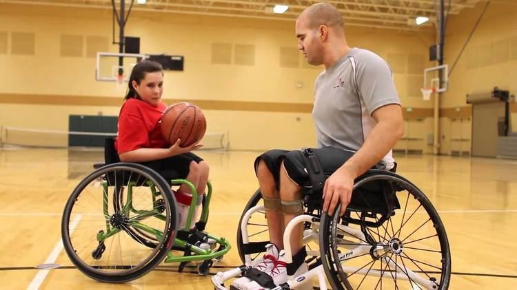 Paul Schulte (basketball) Paul Schulte39s Real Life YouTube