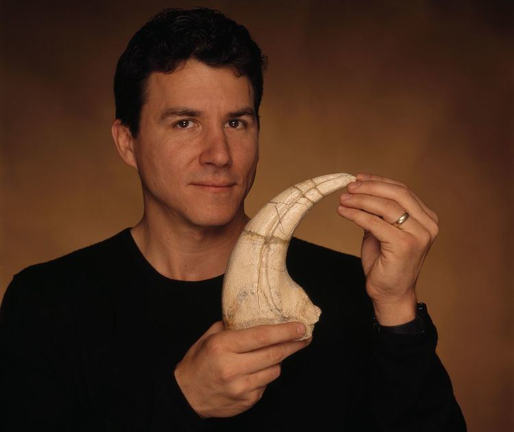 Paul Sereno Paleontologist Paul Sereno National Geographic Education