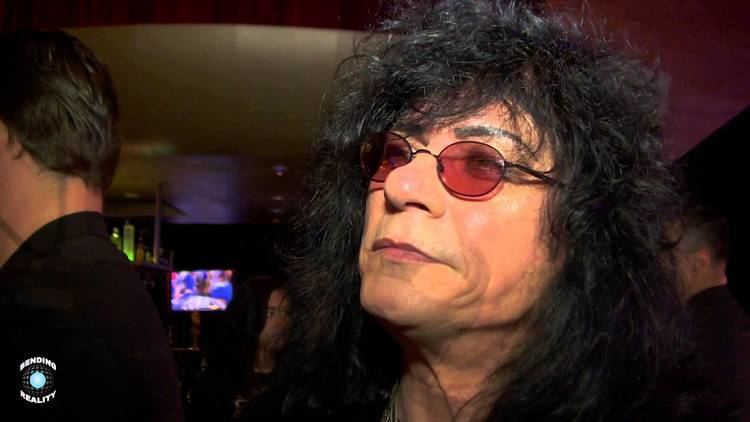 Paul Shortino Using The Secret Power Law of Attraction with Paul