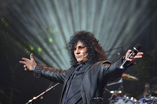 Paul Shortino The Rock Pit Hard rock Metal and Blues Interviews news