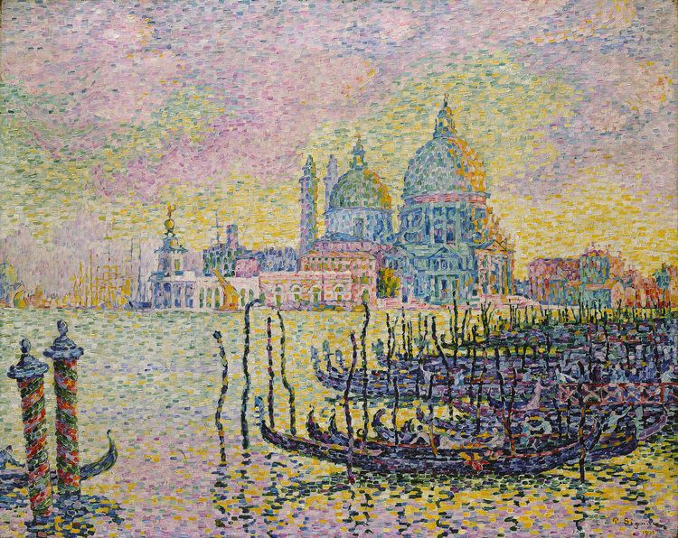 Paul Signac Paul Signac Wikipedia the free encyclopedia