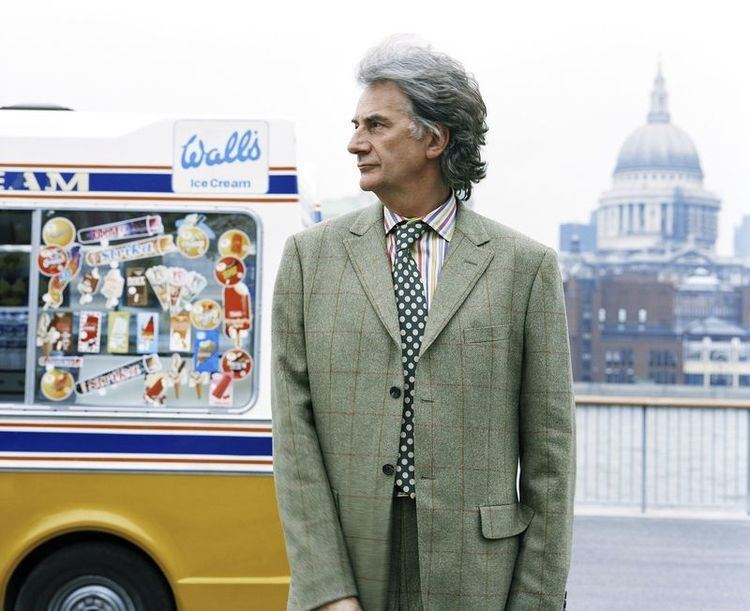 Paul Smith (fashion designer) PS by Paul Smith The British Designer on his Diffusion Line Bloomberg