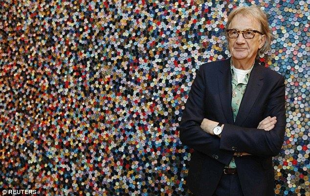 Paul Smith (fashion designer) Paul Smith opens up on his wife David Bowie and missing out on