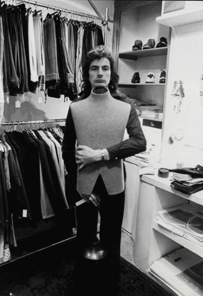 Paul Smith (first baseman) Paul Smith shares details of Design Museum show in his honour