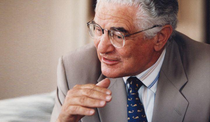 Paul Soros Shipping magnate Paul Soros dies at 87 Business Standard