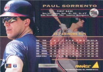 Paul Sorrento The Trading Card Database Paul Sorrento Gallery